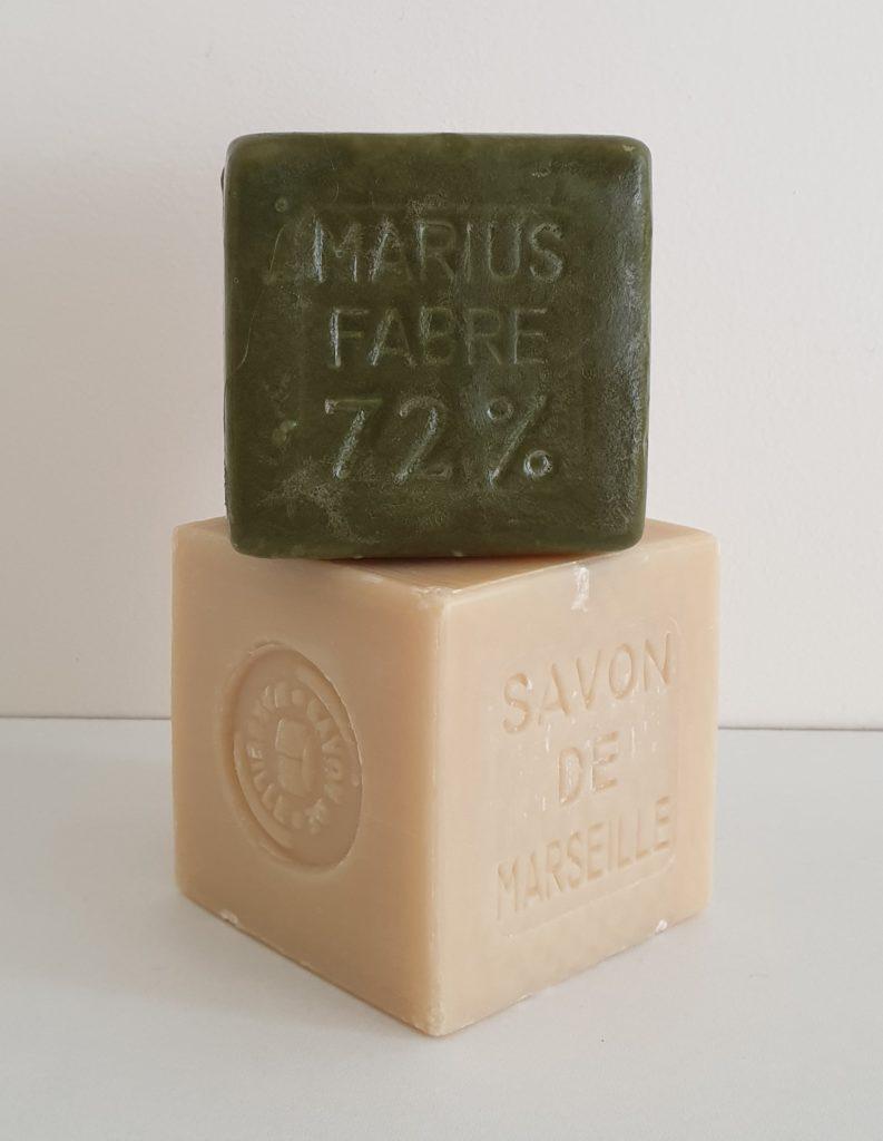 savon de marseille astuces zéro déchet